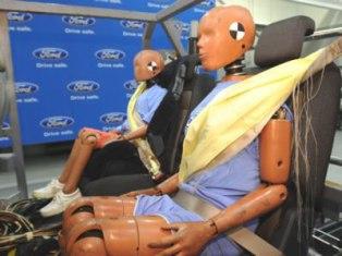 Ремни безопасности станут безопаснее