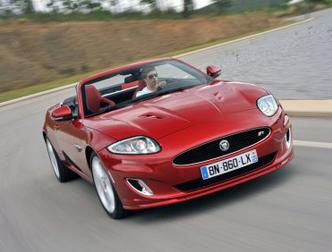 Jaguar E-Type нового поколения