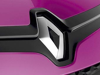 Renault создаст отдельный бренд дорогих машин
