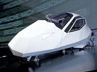 Машина будущего: видение BMW