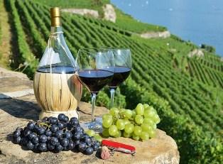 Производство вина снизится