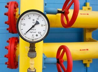 Россия продлила скидку на газ