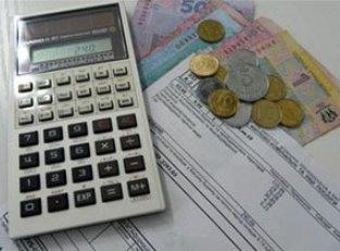 Тарифы на газ и электроэнергию