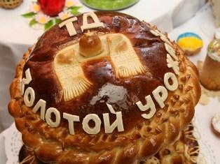 Хлебное место Lauffer Group