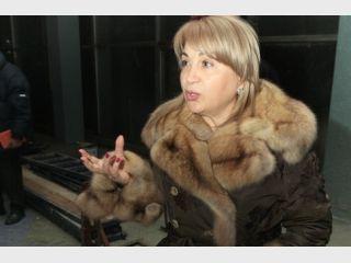 Жена Черновецкого рассказала о своем тюремном прошлом