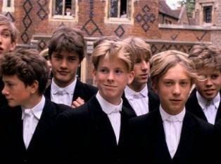 Школы-пансионы Великобритании