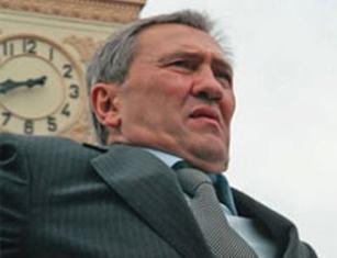 Внеочередной мэр Киева