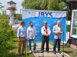 Под парусами успеха: IBYS 2016