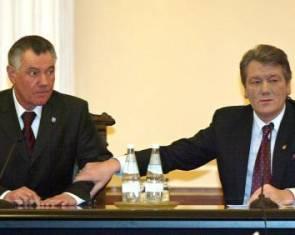Омельченко в тот день был зол