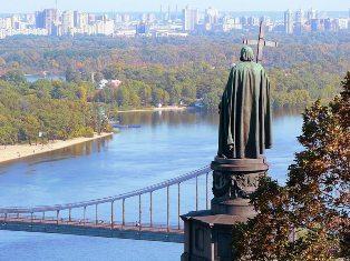 Великое обнищание Киева