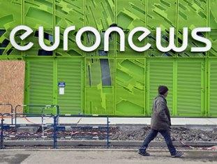 Euronews обвинили