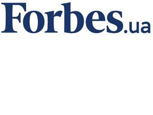 Деловой интернет-ресурс Forbes.ua