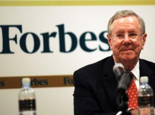 Владелец Forbes задумался о продаже журнала