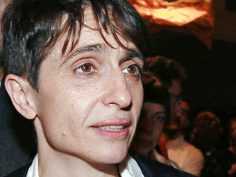 Машу Гессен назначили директором на «Свободе»