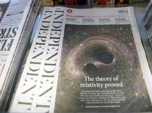 The Independent не будут печатать