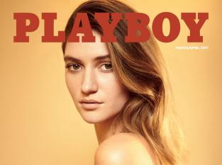 Playboy вернет обнаженку снова
