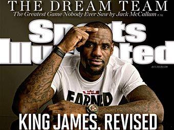 Журнал Sports Illustrated запустит свое телешоу