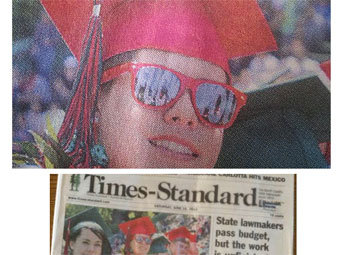Газета приостановила печать из-за нецензурщины