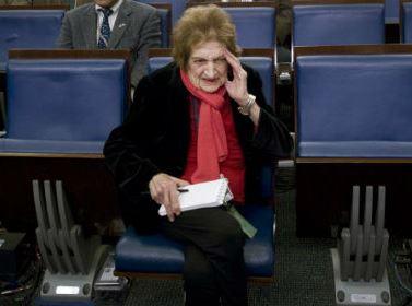 Скончалась самая известная журналистка США