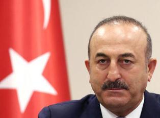 Главе МИД Турции не дали посадку