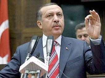 Почему не берут Турцию в ЕС