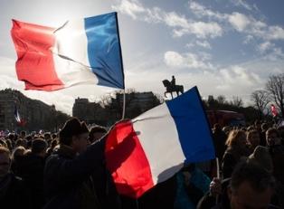 Французские выборы: имена