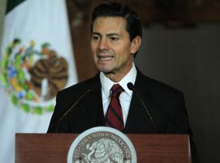 Мексика осудила указ Трампа