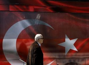 Референдум в Турции: данные