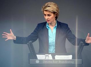 Берлин выступил против «сделки»