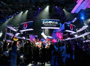 Россия отказалась от «Евровидения»