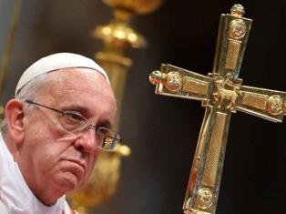 Папа Франциск прощает геев?