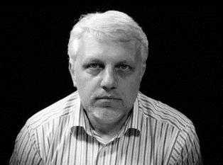 В Киеве убит Павел Шеремет