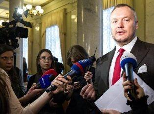 Мандат за идею об аренде Крыма