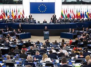 Украина получила «безвиз» от ЕС