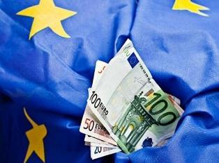 Второй транш Евросоюза