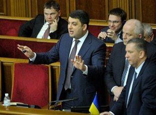 Политические итоги Украины