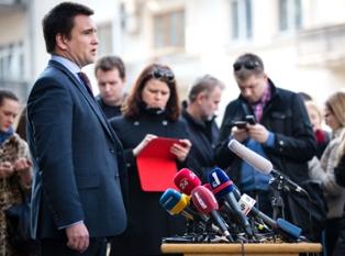 Главная задача дипломатии Киева