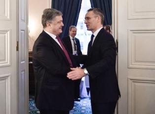 Сотрудничество с НАТО утверждено