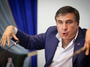 Гонение на брата Саакашвили