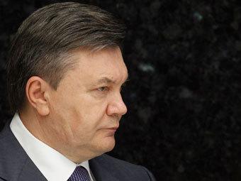 Названы условия явки Януковича