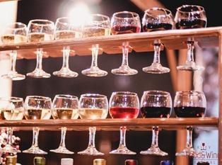Пятый Kiev Food&Wine Festival