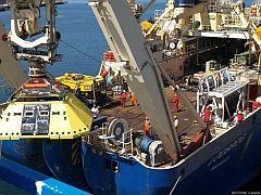 Подводная автоматическая обсерватория