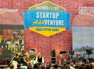 Международная конференция Startup AddVenture