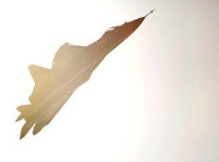 Новый русский бомбардировщик