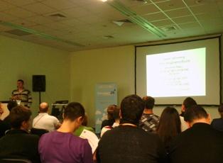 Конференция «FailOver Conference Украина»