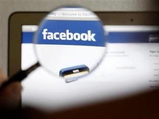 В суд на Facebook за личную тайну