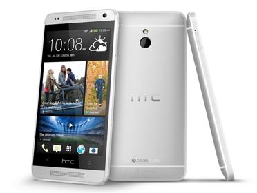 HTC уменьшила смартфон One