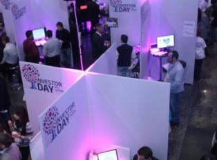 IDCEE 2013 соберет гранд инкубаторов