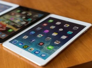 Четырежды iPad. День рождения