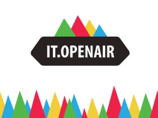 Ведущие отраслевые ивенты проведут IT-OpenAir